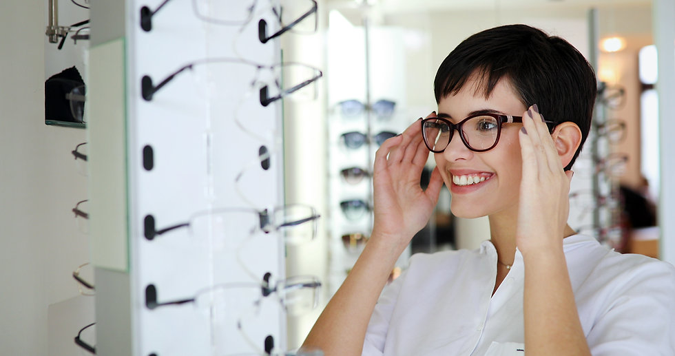 Eyecare Specialists