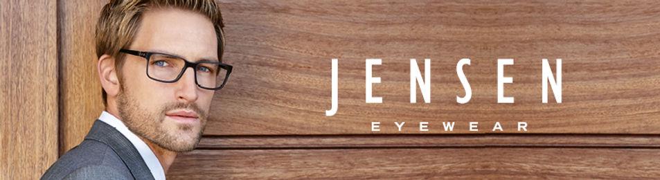 Jensen Glasses