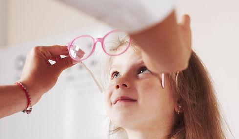 Childrens Eyewear