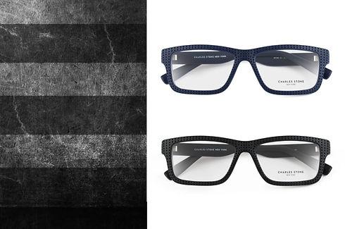 Charles Stone Original New York Eyewear