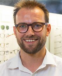 Marcus - Optometrist