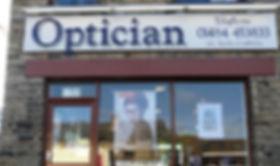 Optician Huddersfield