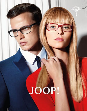 Joop prescription lenses