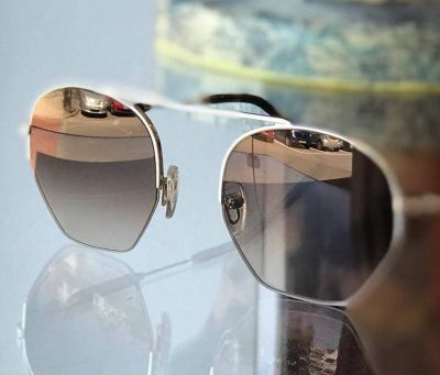 Moscot Punim Special Edition Sunglasses