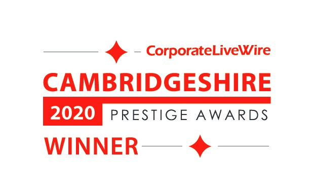 Cambridgeshire Prestige Award