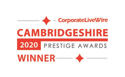 Cambridgeshire Prestige Award