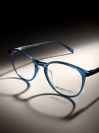 Project100 Glasses Emergency Eyewear