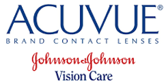 Acuvue Brand Contact Lenses Logo