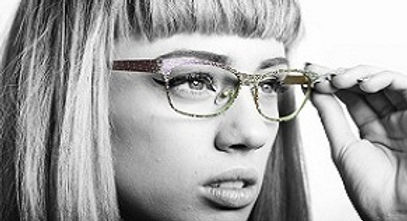 Henry Beaumont Eyewear precription glasses