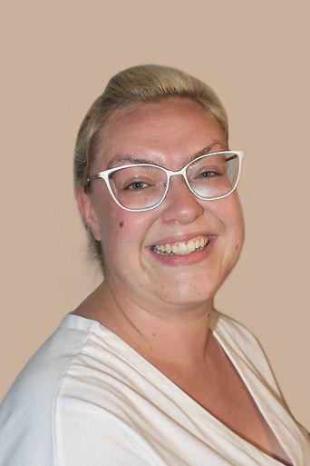 Laura Britton  Optical Assistant & Diabetic Screening Photographer