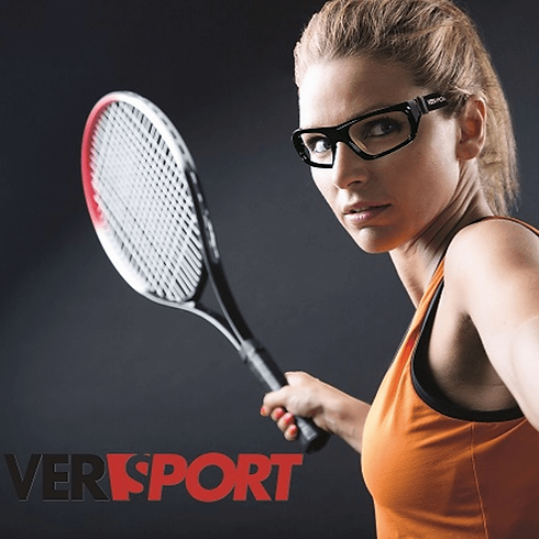 versport glasses for tennis