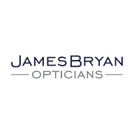 James Bryan Opticians logo