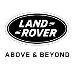 Land Rover Eyewear logo