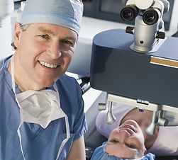 Cataracts Treatment