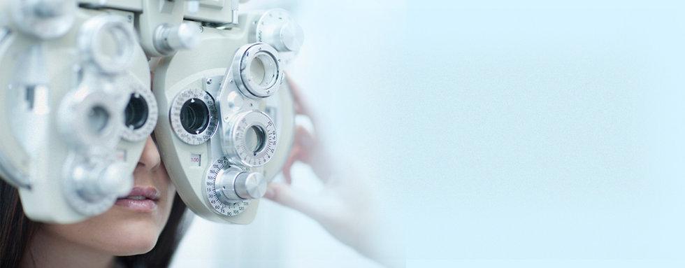 Opticians Bedford (Eye Examination)