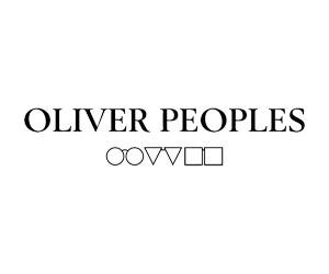 Oliver Peoples - Logo