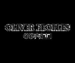 Oliver Peoples - Logo