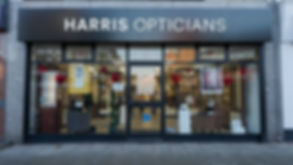 Optician West Kirby