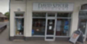 Opticians Oxford