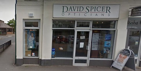 Opticians Oxford