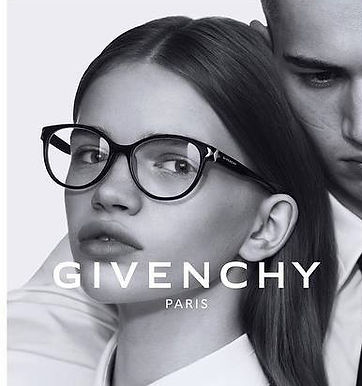 Givenchy prescription Glasses