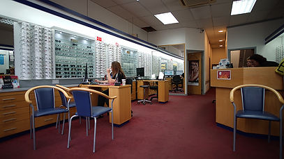 Huyton Opticians