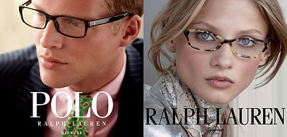 Ralph Lauren Designer glasses