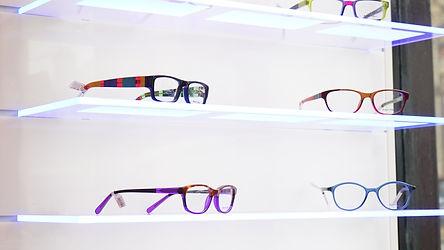 Sarah Dineen opticians eyewear