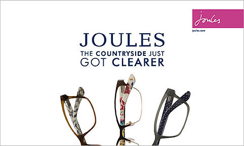 Joules Glasses