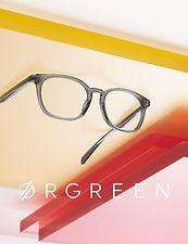 Orgreen Designer Glasses
