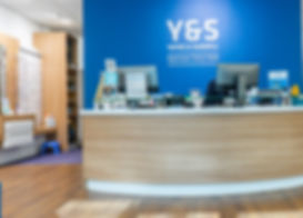 Yates & Suddell Walkden