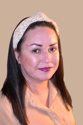 Amanda Lang  Receptionist