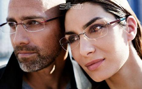 Silhouette Designer Glasses