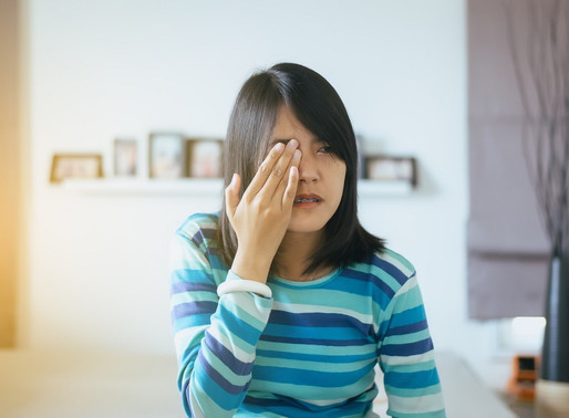 Common eye injuries and how to treat them