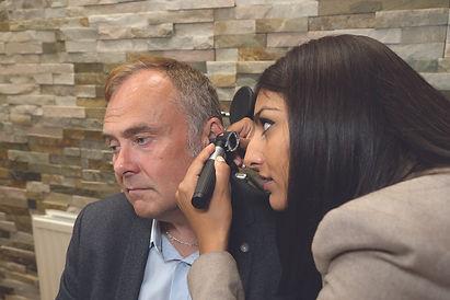 Ear Check (Otoscope)