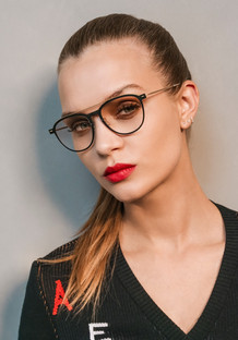 Eyewear Consultation