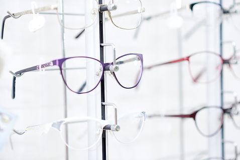 stylish frames