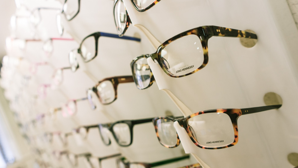 eyewear optical