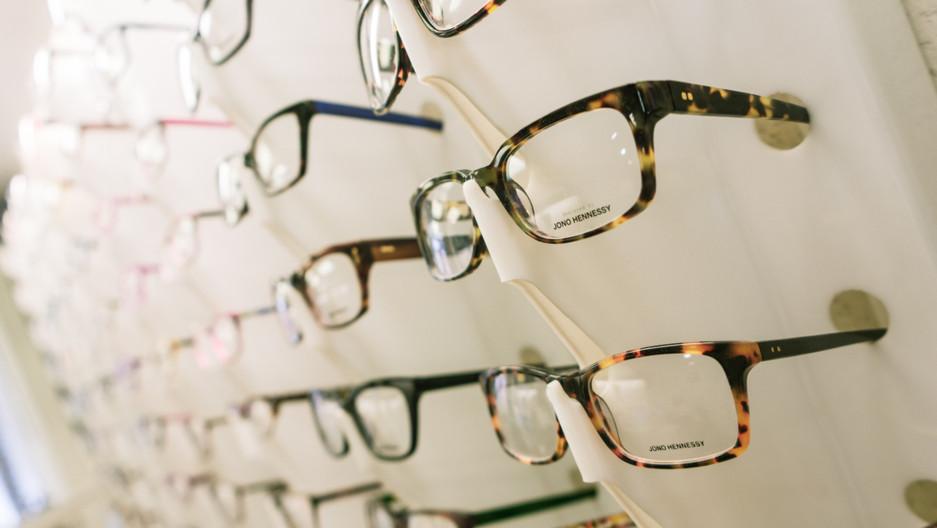 eyewear optical