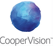 CooperVision contact lenses logo