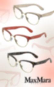 MaxMara Frames