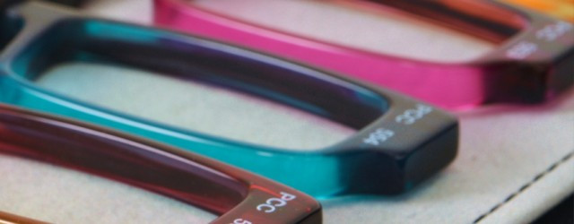 Tom Davies designer eyewear for the famous sold at Simon Falk Eyecare in Leeds Opticians Optometrists
