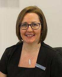 Siobhan Corridan - Optical Assistant