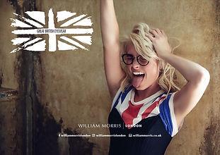 William Morris womens eyewear