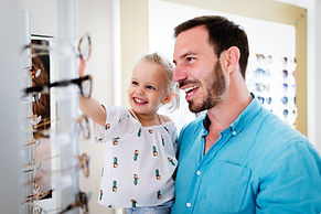 Health eyecare for children's