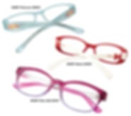 Disney kids glasses