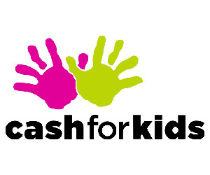 Sponsors of Cash For Kids
