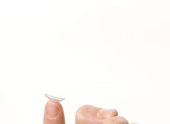 Are Contact Lenses For me?