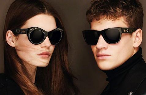 Versace designer Glasses