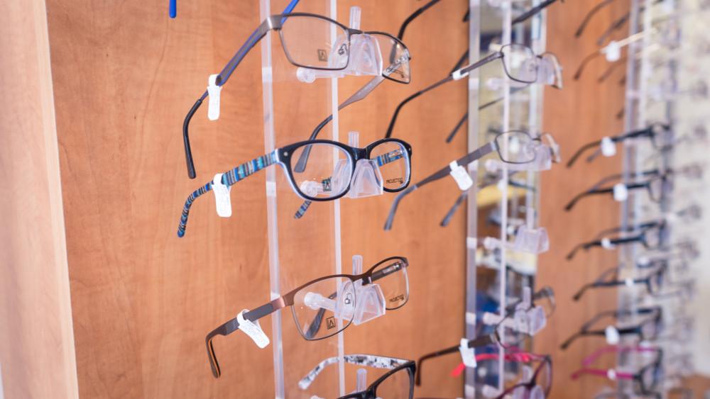 Barrow Eyewear range